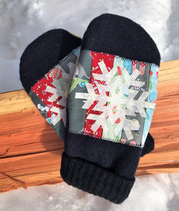 sNOw-MAD MITT - 1027