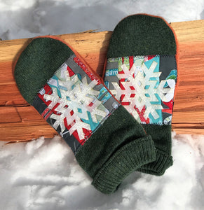 sNOw-MAD MITT - 1023