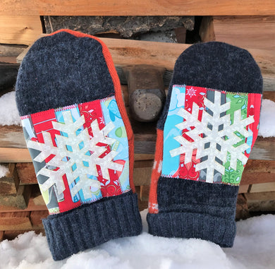 sNOw-MAD MITT - 1035