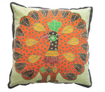 Patch Work Cushion Cover - Single Piece