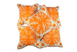 Patch Work Cushion Cover - Set of 5