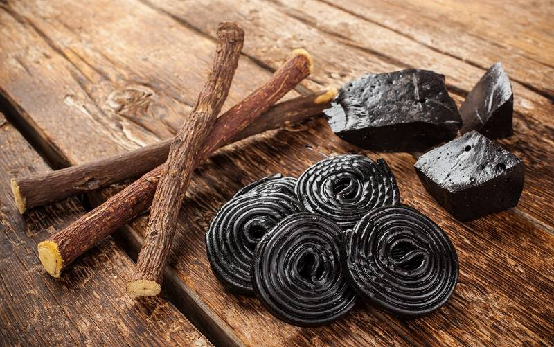 Original Licorice