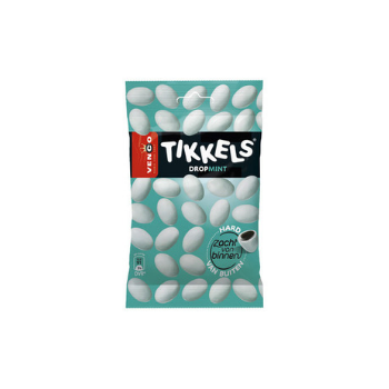 Tikkels Drop-Mint