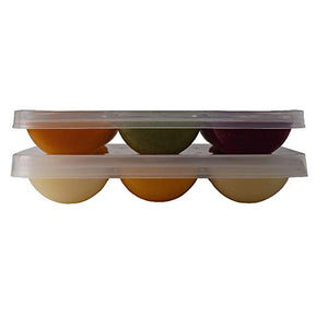 Solids Starter Kit baby food freezer trays, 2 trays