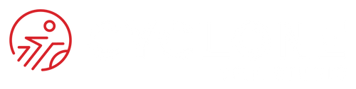 Cyclone Spin Studio Kitchener Logo