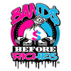 Bands Before Riches