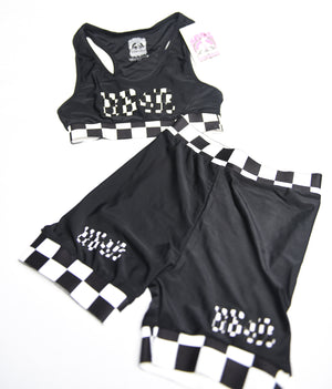 Shorts Sets BB4R