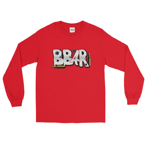 BB4R Militia Long Sleeve Shirt