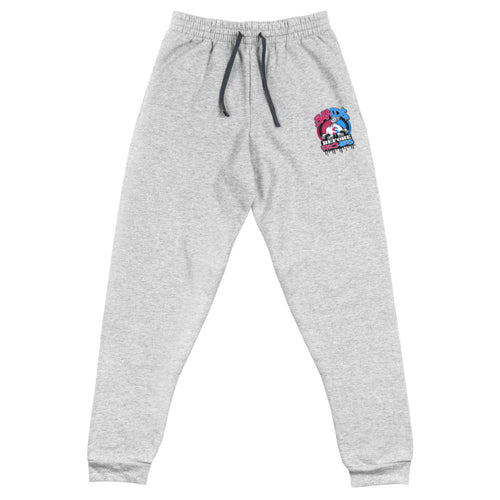 Bands before Riches Unisex Joggers