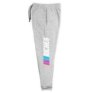 Riches Unisex Joggers