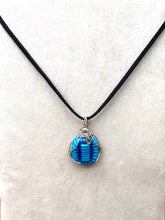 Load image into Gallery viewer, Handmade Ceramic Necklace