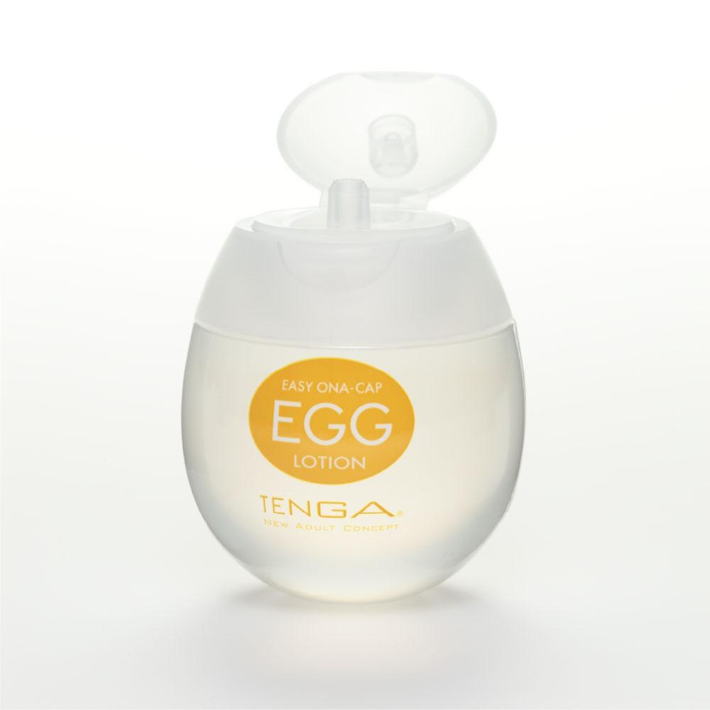 TENGA EGG LOTION Water-based Lubricant