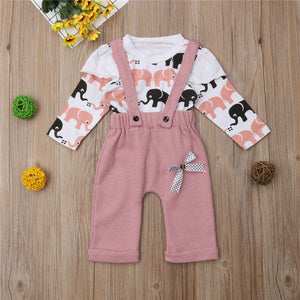 Elephant Set 2Pcs