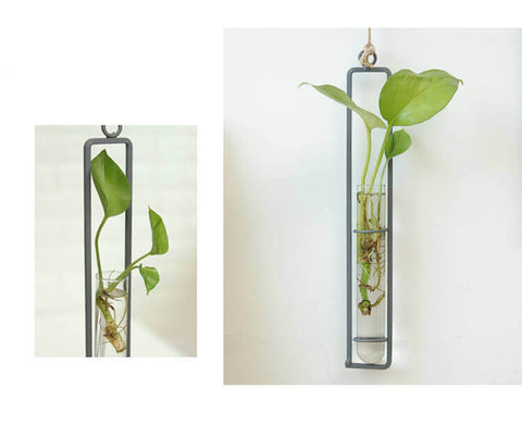 Hanging-Iron-Hydroponics-Planter-Decor-Item-2