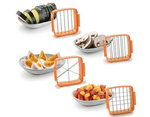 Multifunctional 5 In 1 Food Cutter (CUT THE FOODS IN SECONDS!!!!)