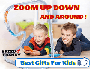 Super Speed Pipes  (BEST GIFT FOR YOUR KIDS!!!)