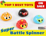 Super Mecha Battle Spinner (LATEST TRENDING TOY FOR KIDS!!!)