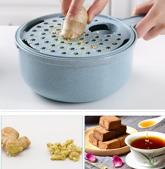 9-in-1 Easy Food Chopper