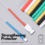 Lightning Cable Strengthening Protector