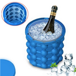 Silicone Ice Cube Maker (YOUR SUMMER SAVER!!)