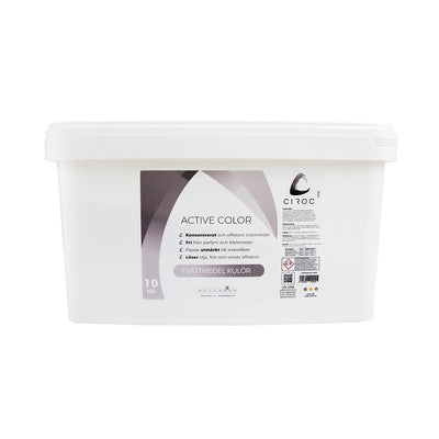 Tvättmedel smart color 10kg