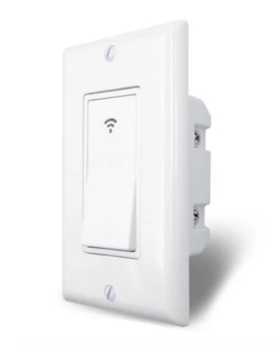 ViNka Smart wifi vägg Light Switch Dimmer Switches