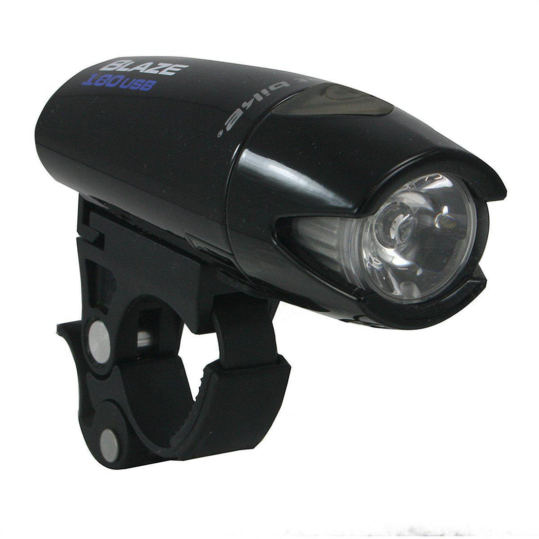 Hawley Planet Bike Blaze 180 USB Headlight