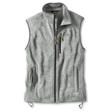 Load image into Gallery viewer, Orvis Sweater Fleece Vest