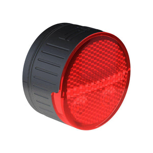 SP Connect Round LED Light Red