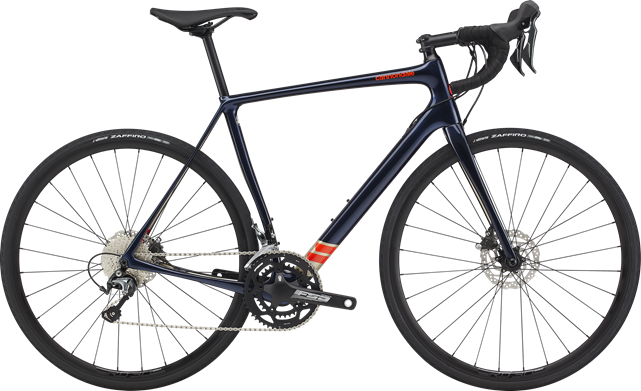 Cannondale Synapse Carbon 700 M TGRA MDN 54 2021