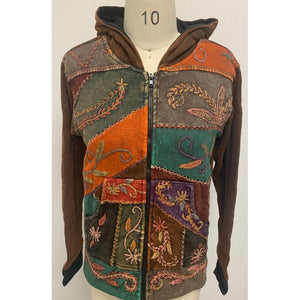 Rising International Cotton Jacket RI109
