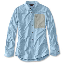 Load image into Gallery viewer, Orvis Jackson Bi-Sleeve L/S Shirt