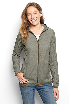 Orvis Outsmart Breather Jacket