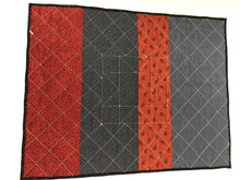 Load image into Gallery viewer, Kathy's Quilts Stars Wall Hanging