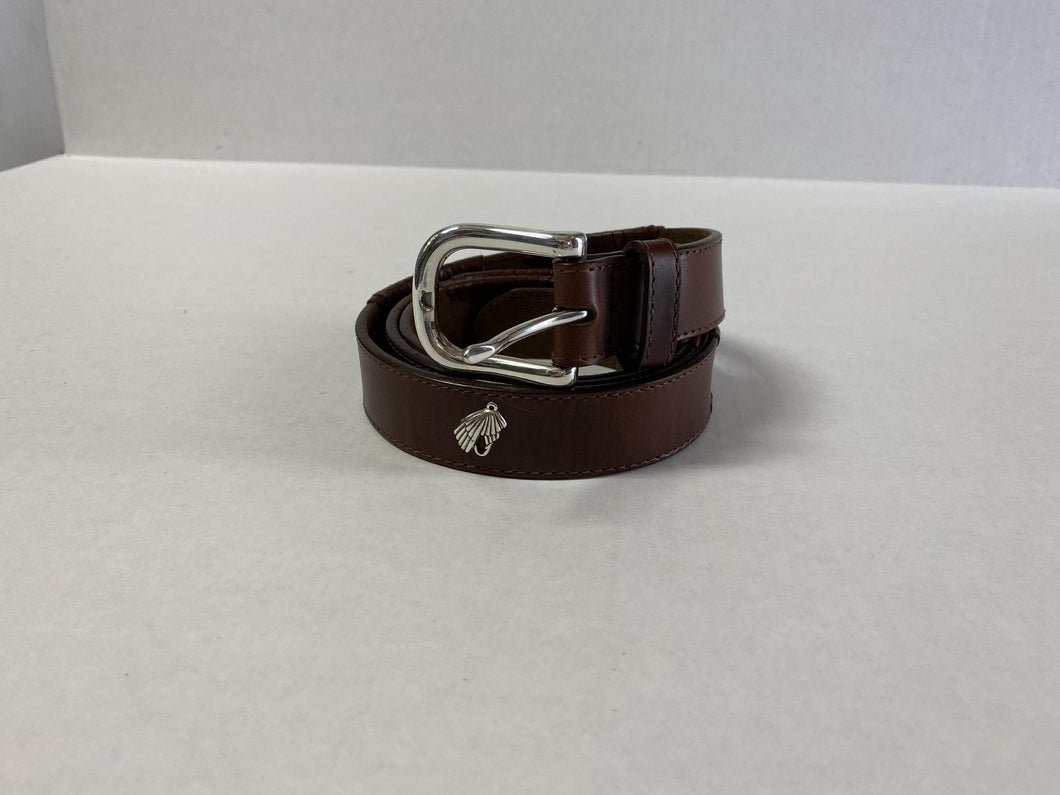 Brighton West Fork Belt Brown 42