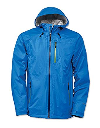 Orvis Riverbend Rain Jacket