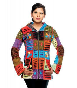 Rising International Cotton Jacket ML986