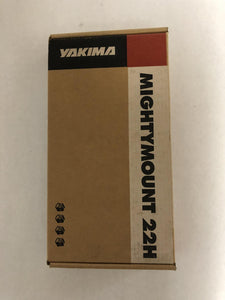 Yakima Mighty Mount 22H
