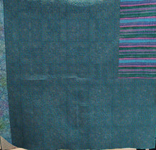 Load image into Gallery viewer, Kathy's Quilts Teal