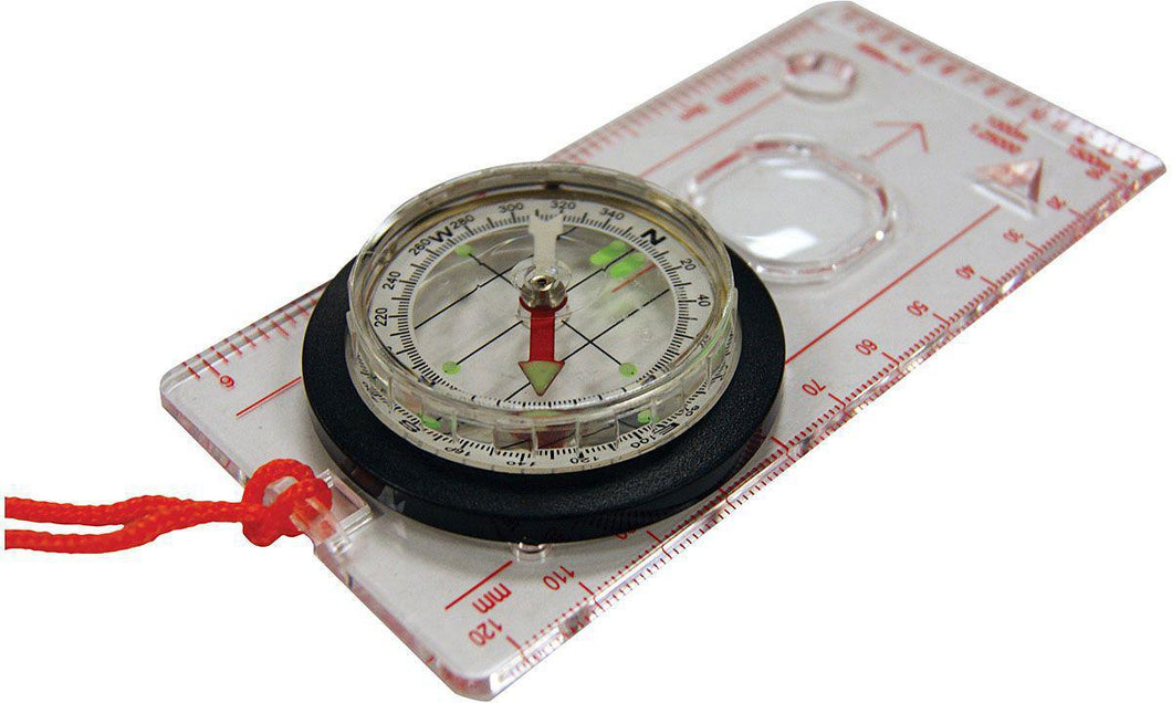 Liberty Mtn Delux Map Compass