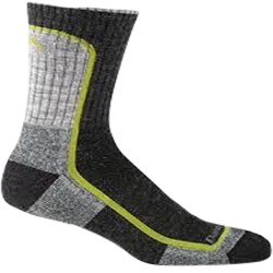 Darn Tough Hike/Trek Crew Light Cushion Sock 1913