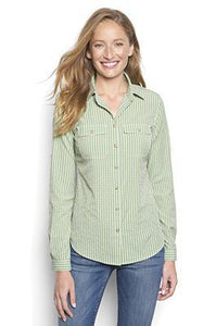 Orvis Rainy Bridge Shirt Women's