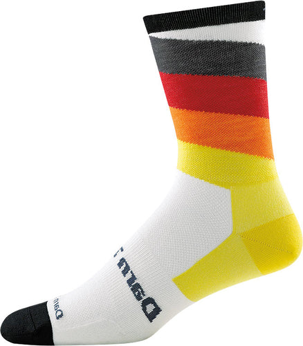 Darn Tough Bike Sock 7004