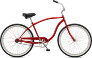 Schwinn Cruiser 26M Red 2021
