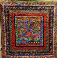 Kathy's Quilts Many Moments of Magic