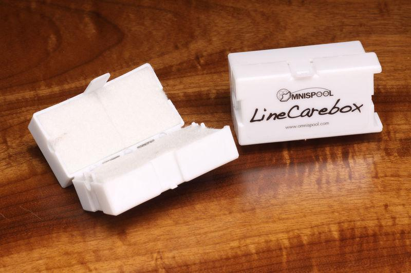 Hareline Linecare Box By Omnispool