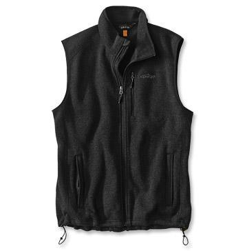 Orvis Sweater Fleece Vest