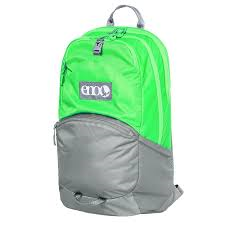 Eno Manchester Backpack Lime/Grey