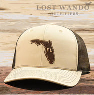Lost Wando Hat
