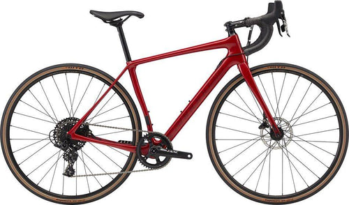 Cannondale Synapse Carbon 700 F Red
